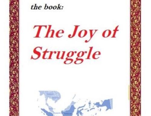 The Joy of Struggle