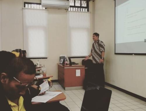 Klinik Bisnis di Akademi UKM 2019